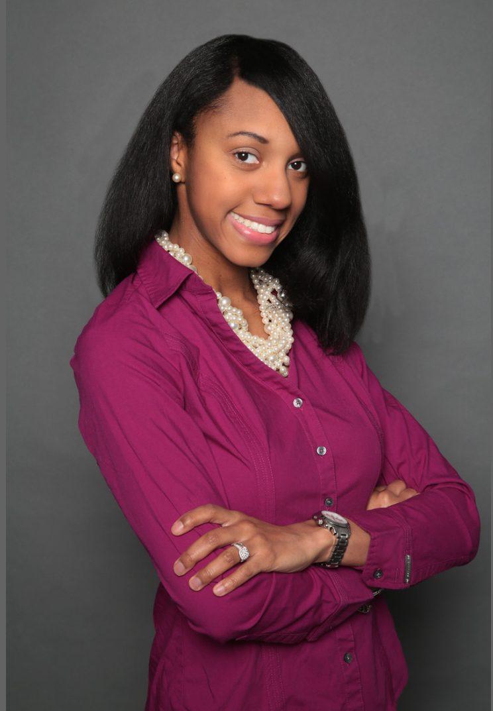 Dr. Lori Nixon Bethea